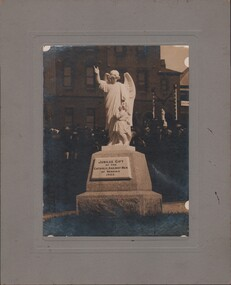 FOSTER & WILSON COLLECTION: PHOTOGRAPH