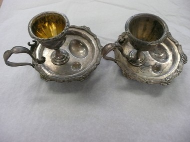 FAVALORO COLLECTION: EGG CUPS