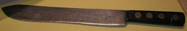 Beet Knife