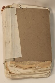 Book, Princess Elizabeth Kindergarten (PEKD) Documentation, Contents from 1957-1973