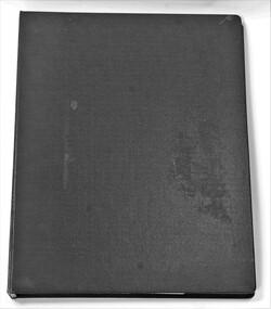 Folder, Reports 1964-1974, 1964, 1971, 1974