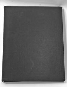 Folder, Reports 1969-1974, 1969, 1970, 1972, 1974