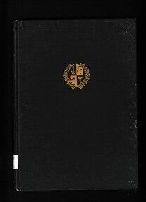 Book, Australia at arms, 1955