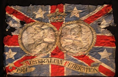 Flag, Early 20th Century