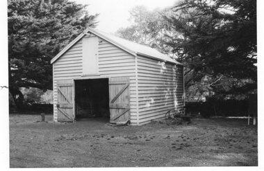 Photograph - Photograph of Amess Barn
