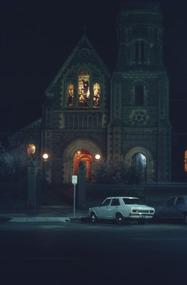 Ballarat Church, date unknown
