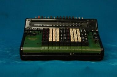 MERCEDES-EUKLID [Arithmometer] Model 22