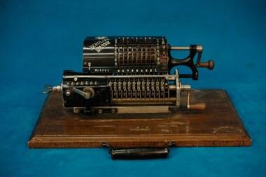 BEROLINA Mechanical