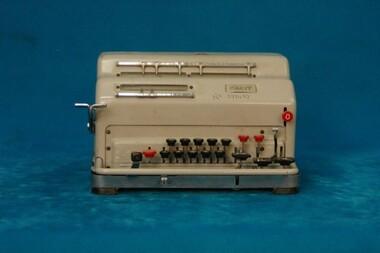 FACIT CA1-13 Electric Calculator