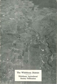 Photo of The Wittlesea District booklet