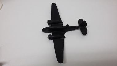 Aircraft Recognition Model, Model Aircraft, 1941-1945