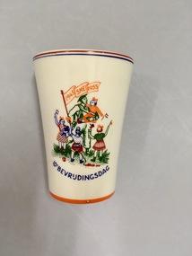Drinking Mug (Melk Beker)