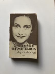 Book, Het Achterhuis - Dagboek Brieven, 1947