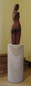 Sculpture - Hygieia, 2004