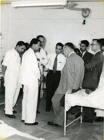 Photograph (item) - Sir Douglas Miller in India