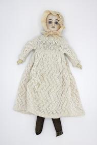 Doll, 1903