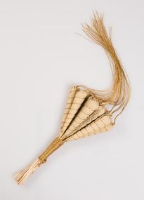 Functional object, Doki no Kenjo Chimaki, c. 1900s