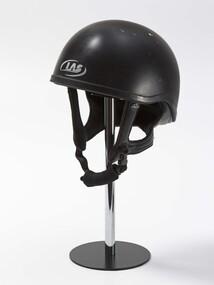 Helmet, jockey