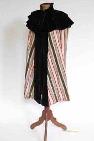 Clothing - Cloak, c. 1880s