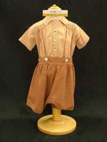 Romper suit, 1940s