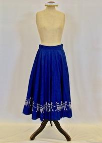 Skirt, 1950s