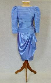 Dress, Cocktail dress, c1980s