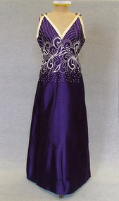 Dress, Evening dress, c1960s