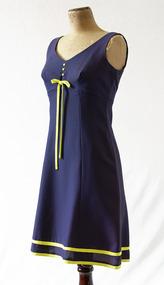 Dress, circa 1960s