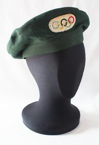 Hat, Beret, circa 1956