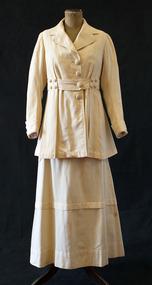 Suit, circa 1908-1914