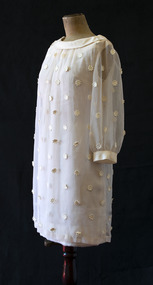 Dress, circa 1970