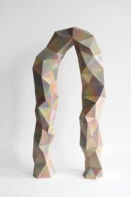 Mixed Media, Watson, Amy Joy, Prism Arch, 2017