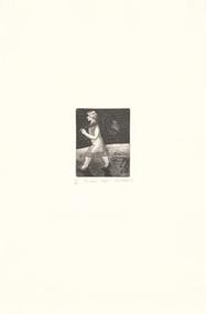 Work on paper, FRASER, Sue, Travellin' light, 1995