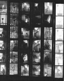 Photograph, Untitled (Contact Sheet)