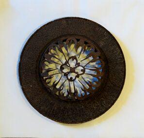 Metalwork Mandala, Untitled