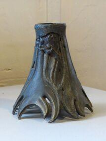 Bronze Sculpture, Untitled (Mace Fitting)