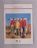 Australian Wool Research and Promotion Organisation Annual Report 1999-2000