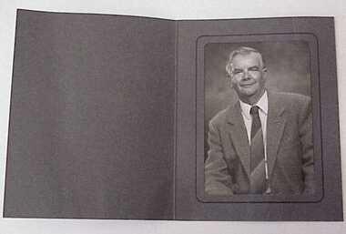 Photograph, [Robert Lloyd]