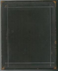 Booklet, c1903