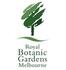 Royal Botanic Gardens - Melbourne Library