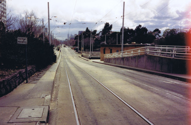 Photograph - St Kilda Junction Reconstructed Image 1