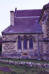 Photograph - Christ Church Acland Street  Collection Image 6