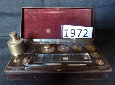 Memorabilia - Realia, c1940's