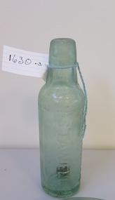 Functional object - Bottle