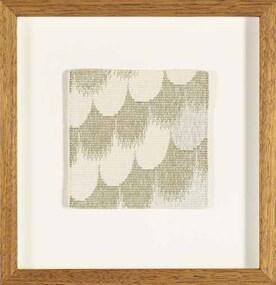 Textile, Tim Gresham, Maquette VI, 2008