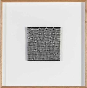 Textile, Britt Salt, Middle Distance, 2019