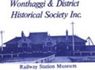 Wonthaggi & District Historical Society