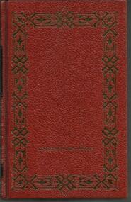 Book, Poems of Adam Lindsay Gordon- Times House Publishing- 1980