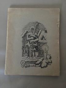Book, Wenn es Schneit, 1944