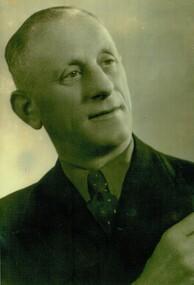Photograph, Julius Kresny